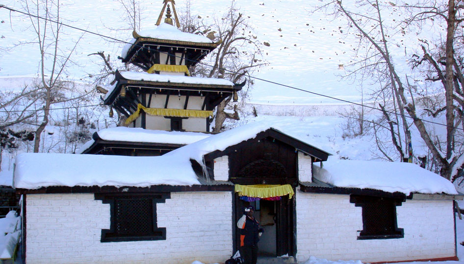 Muktinath Tour in Nepal